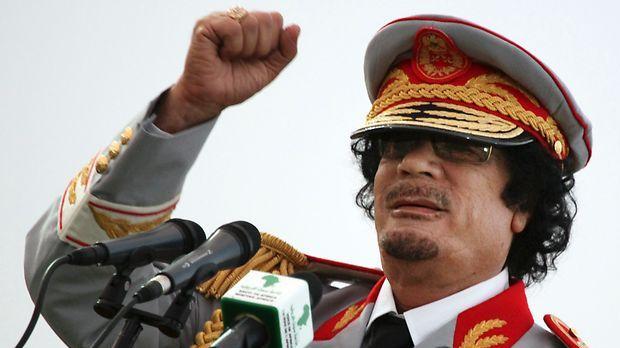 Central libysk oppositionsmand: Hjælp os, Danmark