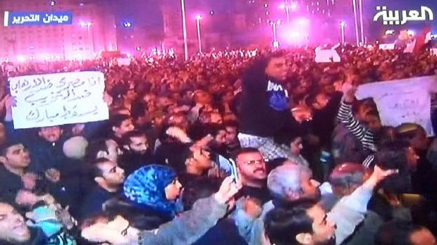 Egypten: Sådan vurderer Al Arabiya oprøret