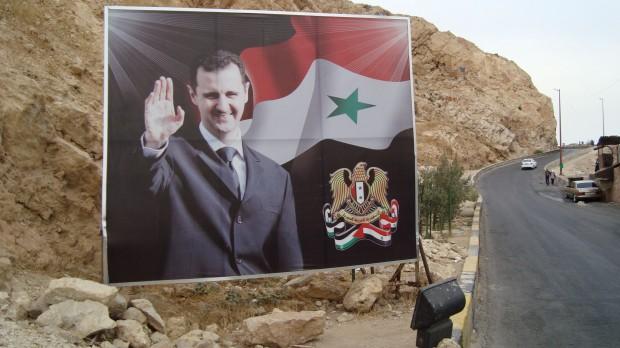 Syrien: Hvor bliver revolutionen af?