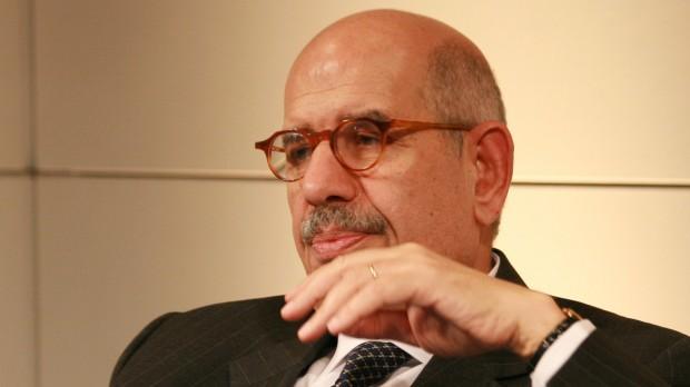 """Søren Espersen: """"Jeg tror ikke et klap på ElBaradei."""""""