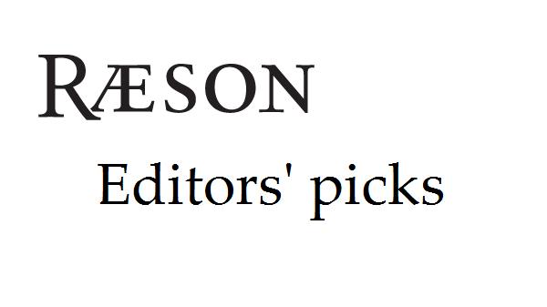 Redaktørerne udvælger: Ugens historier