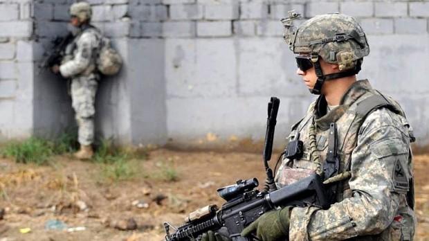 USA: Forsvarsbudget udstiller splittede republikanere