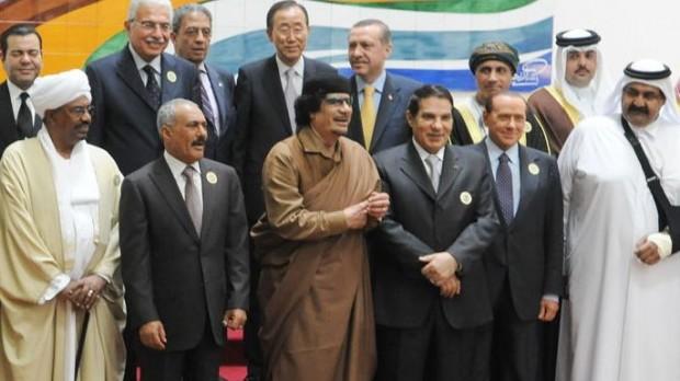 Naser Khader om Libyen: Gaddafi er væk inden for en måned – men det bliver meget blodigere i Libyen end i de andre arabiske lande