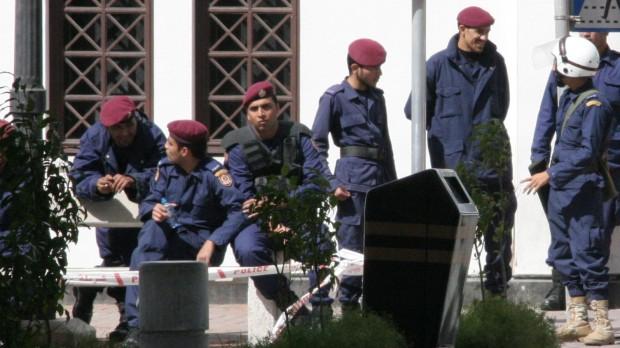 MELLEMØSTEN:  Er et shia-muslimsk oprør på vej fra Bahrain?