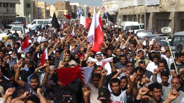 Søren Hove om Bahrain: Kongen vil næppe gennemføre substantielle reformer