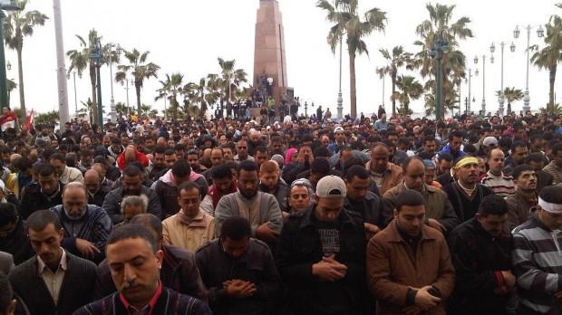 Herbert Pundik om Egypten: Mubarakisme uden Mubarak – Generalerne vil ikke underlægge sig civil kontrol