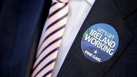 Irland: Ny regering i landets vigtigste valg nogensinde