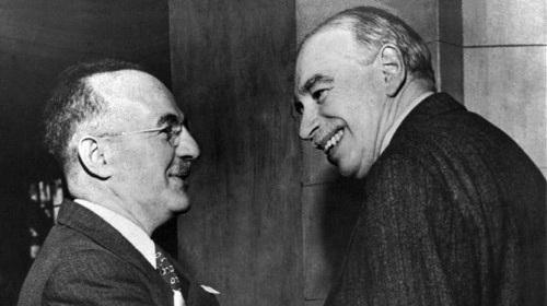 Depressionsøkonomiens hovedværk fylder 75 år: Keynes er kommet på mode igen