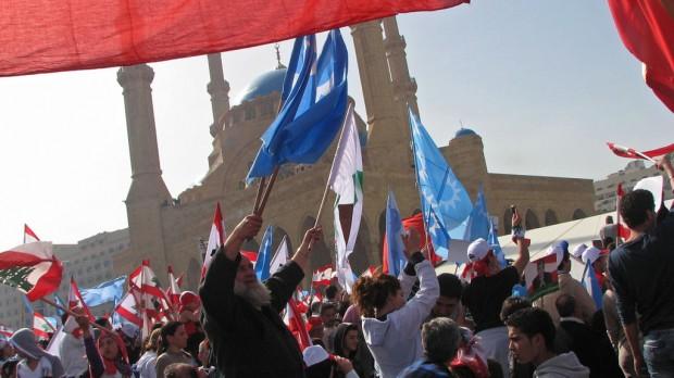 RÆSONs LANDESERIE: Libanon holder vejret