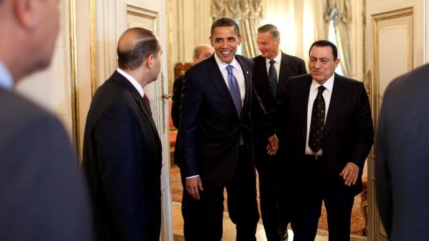 Sean Jacobs og Zvika Krieger: Oprøret er en svær balance for Obama