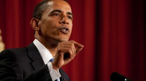 Efter Mubarak: Forfra. USA må have en helt ny strategi for Mellemøsten
