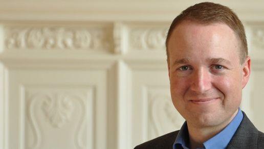 Michael Aastrup Jensen (V): Vi skal give decideret støtte til oprørsbevægelser i Mellemøsten