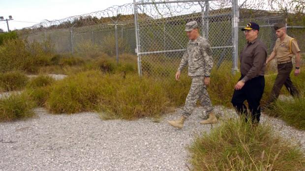 Guantanamo: Er præventive fængslinger kommet for at blive?