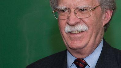 John Bolton: Obama's Mellemøstenpolitik er en fiasko