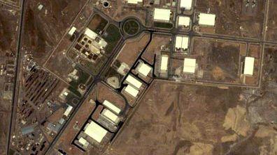 Iransk-saudisk atomkapløb truer Mellemøsten
