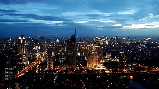 Indonesien: Asiens skjulte stormagt