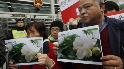Kinas jasminrevolution fører tidligst til reformer om 5-10 år
