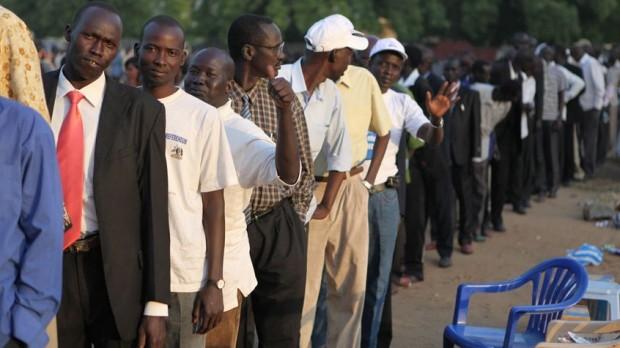 Kommentar: Sudan kan sætte gang i et afrikansk forår