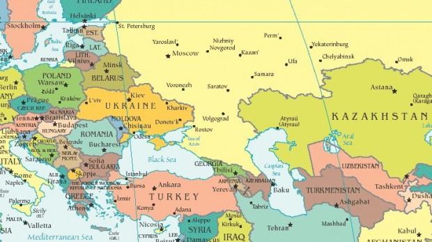 Østeuropa: De vigtigste nyheder uge 13