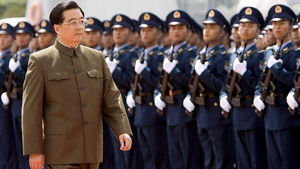 Barry Buzan: Kinas udenrigspolitik er karakterløs