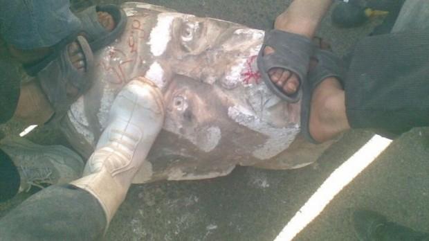 Syrisk ekspert: Kun en resolution fra FN's Sikkerhedsråd kan stoppe brutaliteten