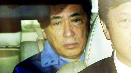 Efterskælv rammer Japans leder