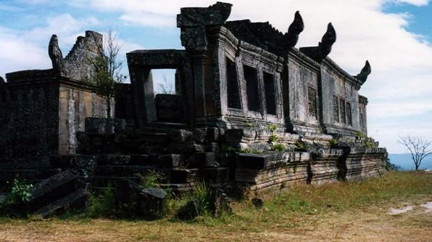 Tempelkrigen: Det handler mere om Thaksin end om territorium