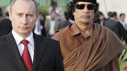 Krigsjurist om arrestordre på Gaddafi:  Væsentligt – men Syrien er stadig uden for rækkevidde