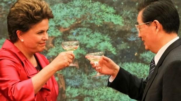 Brasilien og det arabiske forår: National suverænitet vigtigere end demokrati