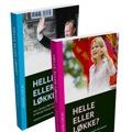 """""""Helle eller Løkke?"""" (2010), 240 sider, 199 kr."""