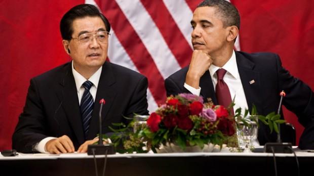 KINA: Supermagt søger strategi