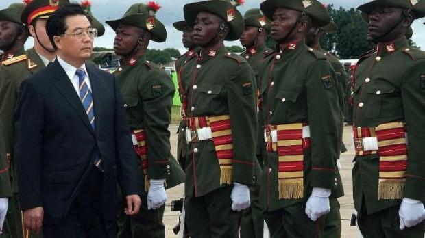 Zambias handelsminister: Kina bedst til at skabe vækst i Afrika