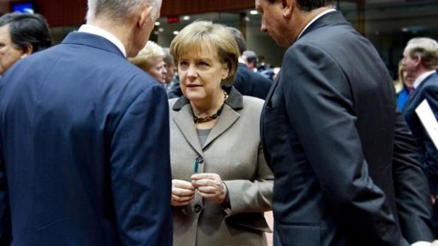 [FRA RÆSON9] Marlene Wind om Pagten: Tysk disciplin til Europa