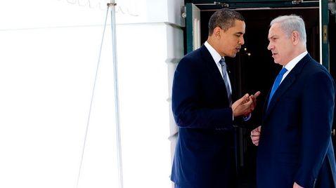 Netanyahu til Obama: Glem alt om 67-grænser