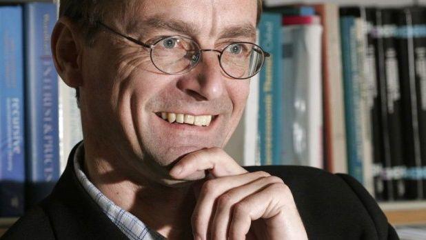 Torben M. Andersen: Hverken rød eller blå plan er nok