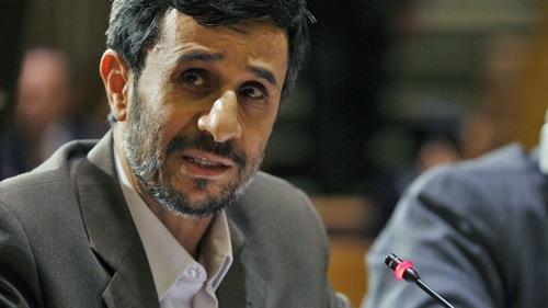 BAGGRUNDSANALYSE: Magtkampen i Iran