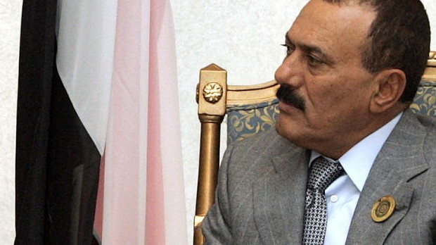 Yemen: Starter borgerkrigen, når præsidenten vender hjem?