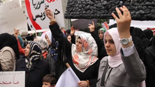 Lykketoft om Syrien: Desværre må vi nok bare se til, mens det bliver blodigere og blodigere