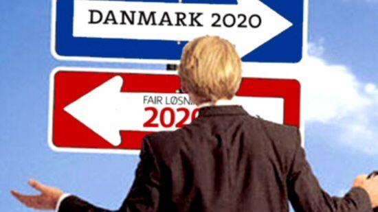 Ældrebyrden: Er optimisme og 2020-planer nok til at redde os?