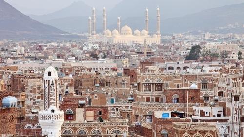 [fra bogen ARABISK FORÅR] Gåden Yemen