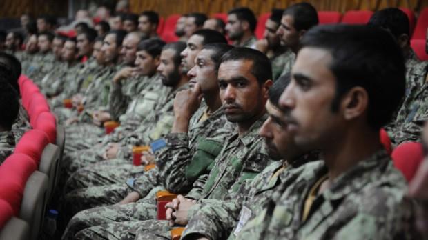 RÆSON spørger: Hvad er fremtiden for Afghanistan?