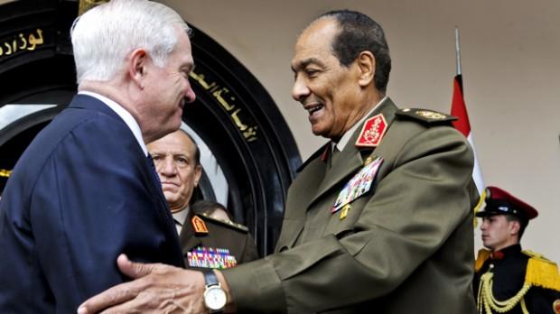 Søren Espersen om Egypten:  Kun Mubaraks generaler kan hindre islamistisk diktatur