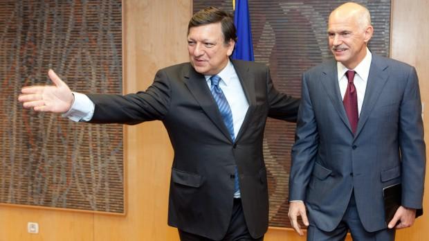 Rangvid: Stadig lang vej hjem for Grækenland