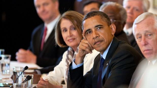 """Obama-rådgiverens retoriske selvmål: """"Leading from behind"""""""