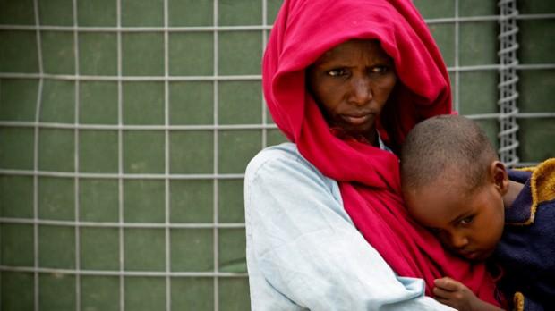 Linda Polman om Somalia: FN's bistand nærer krigen