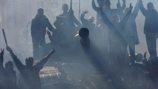 Lene Espersen om Libyen: Vi fokuserede for meget på det militære i Afghanistan