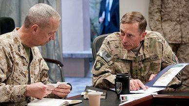 John Allen ny chef for styrkerne i Afghanistan: Sådan får han succes