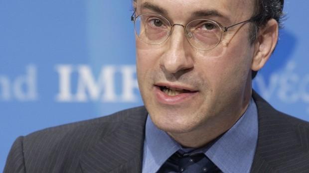 Den store sammentrækning: Finanskrisen er ikke slut