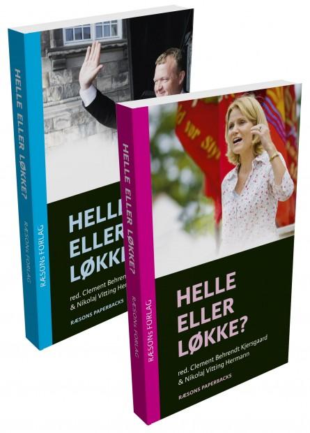 """Har du købt """"Helle eller Løkke?"""" Læs den her i PDF"""