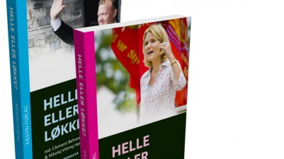 "Den definitive guide til valget: Få ""Helle eller Løkke?"" til 99 kr."